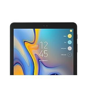 Samsung SM de t590nzka DBT Galaxy Tab a 10.5 Wi-Fi – Tablet PC ...