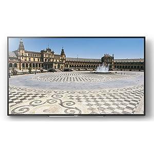 Sony 40 Inch Full HD Smart TV, Black