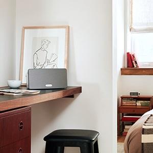 Sonos 5.1 Heimkino Set, System mit einer Playbar, einem