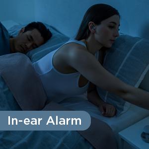 In-Ear Alarm