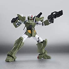 ROBOT魂 機動戦士ガンダム00 SIDE MSフルアーマー0ガンダム
