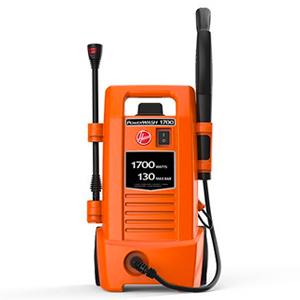 Hoover PowerWash 1700W Car Pressure Washer - HPW1C