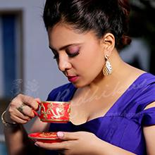 About Radhika