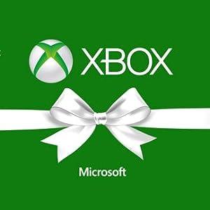 Xbox Live Gift Card