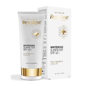 Beesline Whitening Sunfilter Cream, 60 Ml