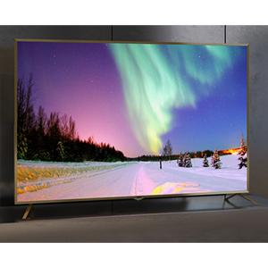 Ilike 50 Inch 4K QLEDÂ HD Ultra Slim Smart TVÂ - Gold, IITQ5050