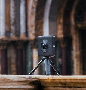 Xiaomi Mi Sphere Camera Kit - Cámara Deportiva panorámica