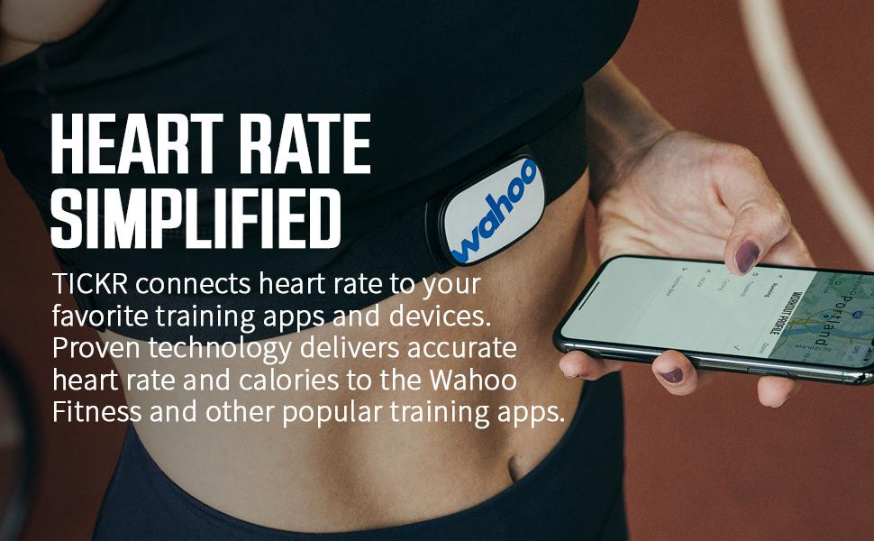 Heart Rate Simplified