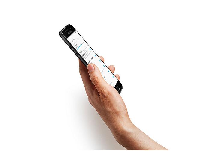 Samsung Galaxy A3 2017 Smartphone Portable débloqué 4G (Ecran: 4,7 Pouces: Amazon.fr: High-tech