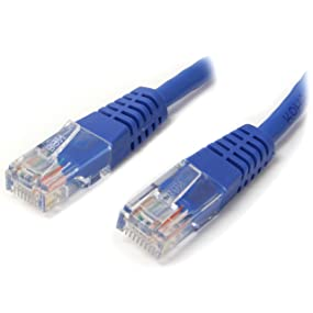 Cat 5e Network Cable for Gray, 3 Feet Sharp MX-3070N Printer by Cable Empire