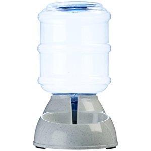 AmazonBasics Dispensador de agua, Pequeño: Amazon.es: Productos para mascotas