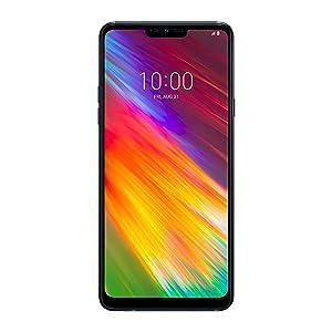 LG LMQ850 G7 Fit - Smartphone de 6.1