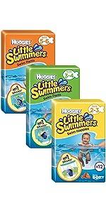 huggies;little swimmers;swim pants;swim nappies;swimming pants;swimming nappies;nappies;huggies litt