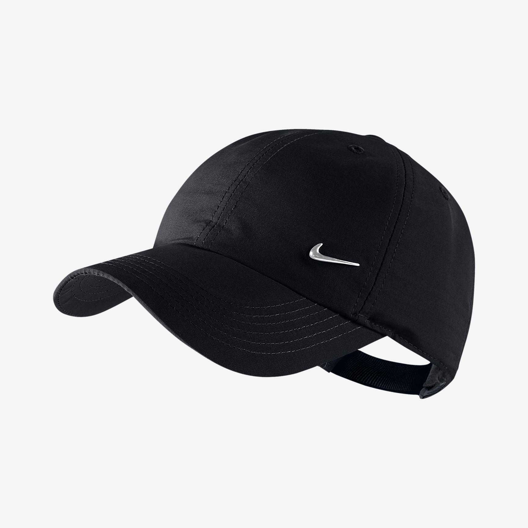 Nike Cappello Metal Swoosh 52095e22aa83