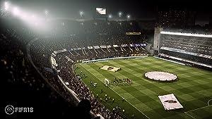 FIFA 18 - Edición estándar: Amazon.es: Videojuegos