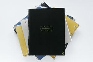 Rocketbook Everlast Smart Reusable Notebook Executive