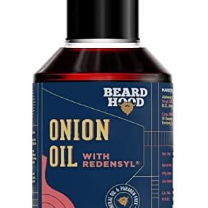 onion oil, onion hair oil, hair oil, grooming product for men