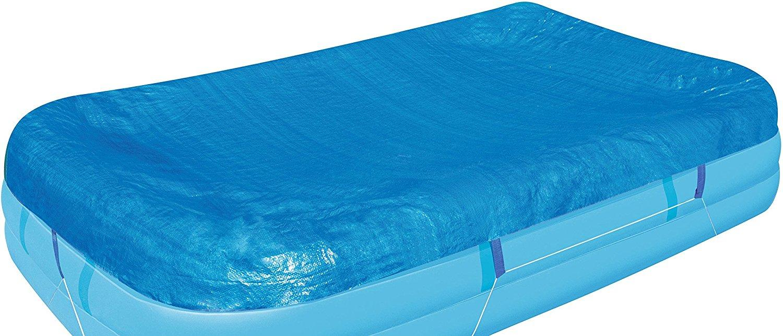 Cobertor Invierno para Piscina Desmontable Bestway