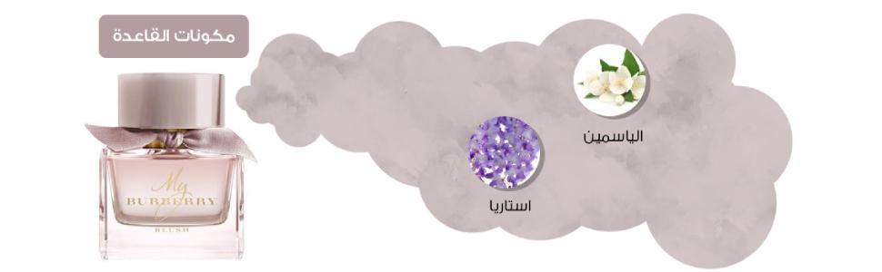 My Burberry Blush By Burberry For Women - Eau De Perfume, 90Ml