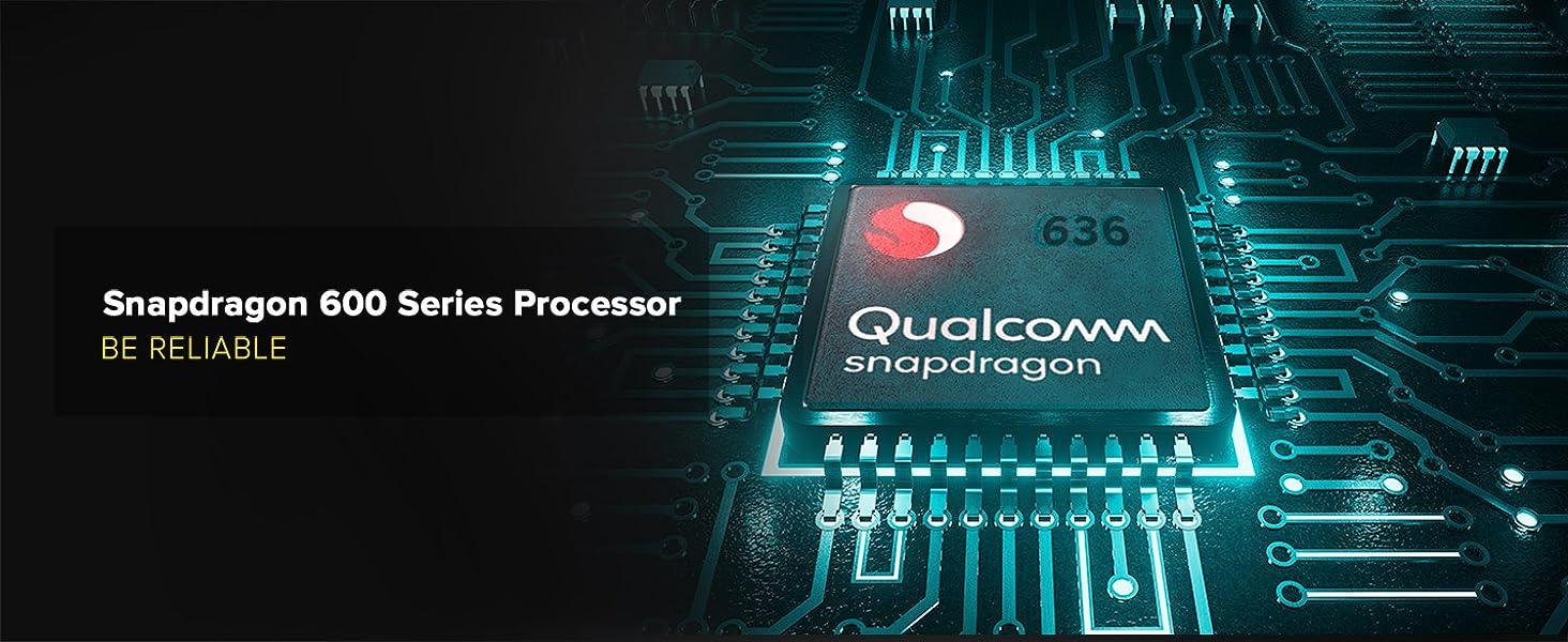SD Processor