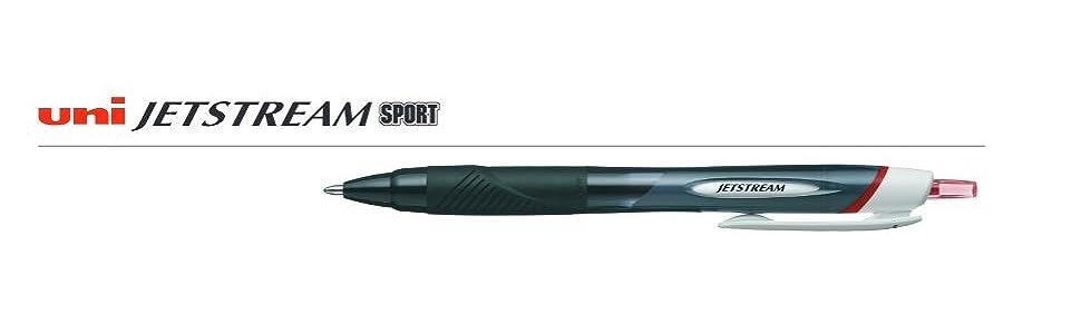 Uni-Ball SXN-150 Jetstream Sport - Bolígrafos, color azul, 12 ...