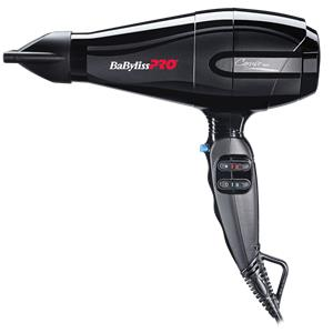 BaByliss PRO BAB6510IE Sèche Cheveux Caruso Ionic