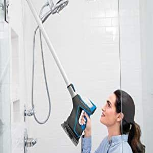 bathroom cleaner, shower cleaner, tile cleaner, grout cleaner, limescale cleaner
