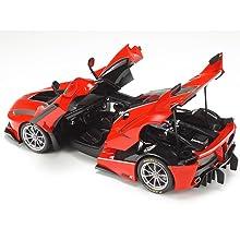 Tamiya 24343 Ferrari FXX K 1:24