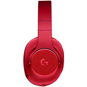 Logitech G433 7.1 Surround Sound Gaming Headset