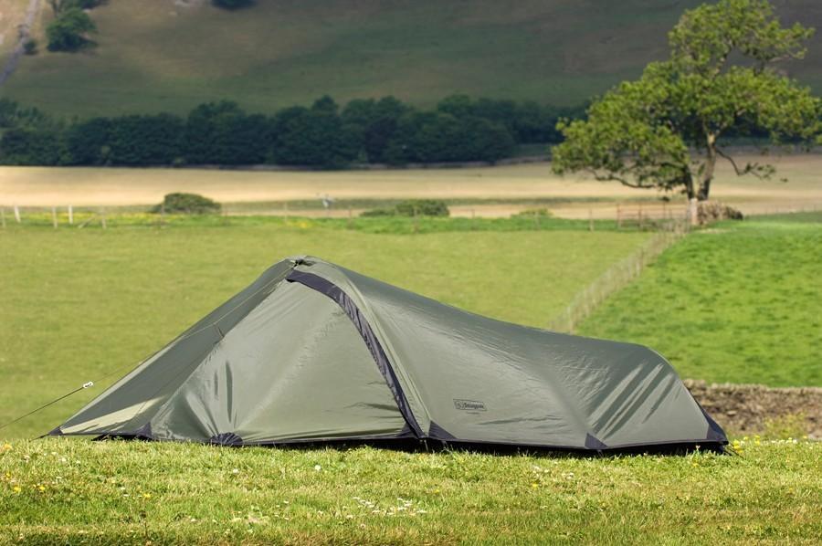 Snugpak The Ionosphere 1 Man Dome Tent 94  x 39  x 28  Nylon  sc 1 st  Amazon.ca & Snugpak Ionosphere 1 Person Tent Olive Green: Amazon.ca: Sports ...