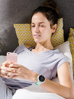 『Suunto 3 Fitness』は、アクティブなライフスタイルを追求する、健康志向の高い方のために設計されたフィットネスウォッチです。