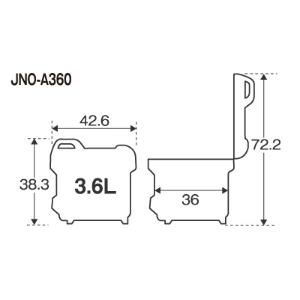 JNO-A360-XS