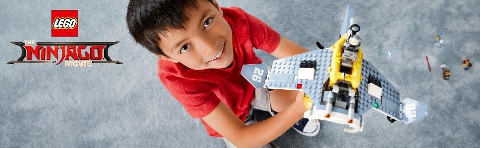 レゴ(LEGO)ニンジャゴーマンタ・ボンバー
