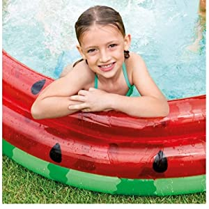 Intex 58448NP - Piscina Hinchable Sandía: Amazon.es: Jardín