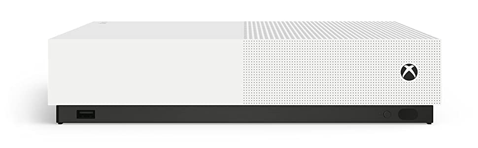 『Xbox One S 1 TB All Digital Edition』