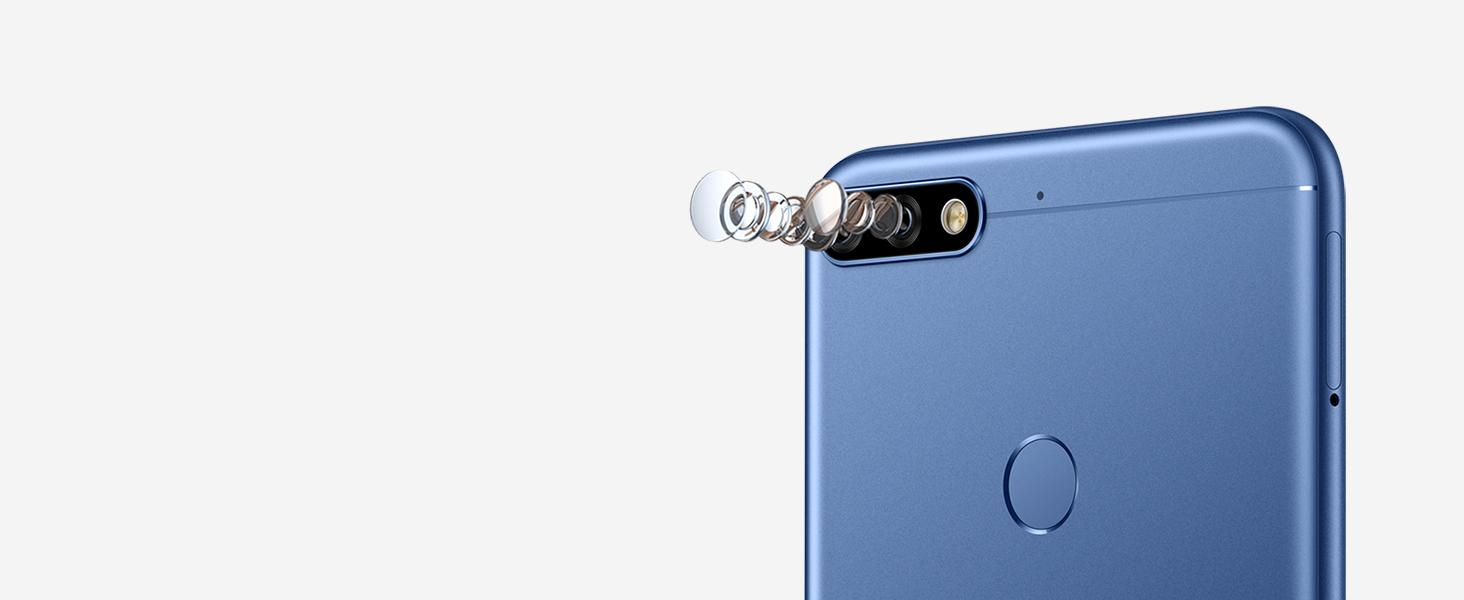 Dual-lens Rear Camera