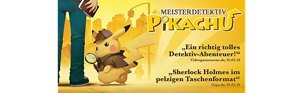 Pikachu Banner