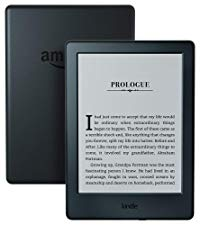 All-New Kindle 10th Gen