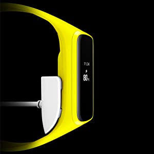 Samsung Galaxy Fit-e - Black