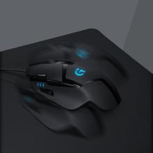 LOGICOOL ロジクール G440t ハード ゲーミング マウスパッド