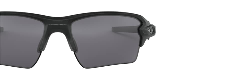 Oakley Mens OO9188 Flak 2.0 XL Sunglasses
