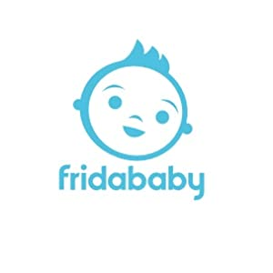 Fridababy Nosefrida Snotsucker Saline Kit Amazon Ca Baby