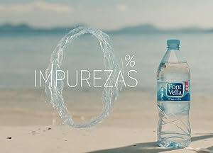 Un agua de calidad