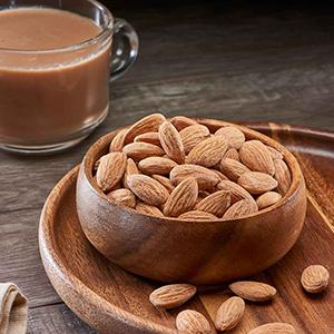 Quality Assured 250g Almonds