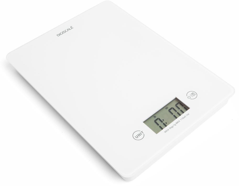 Amazon com Digiscale Digital Kitchen Scale Multi Function