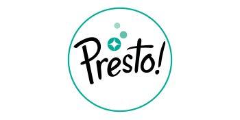 「Hey, Presto!」