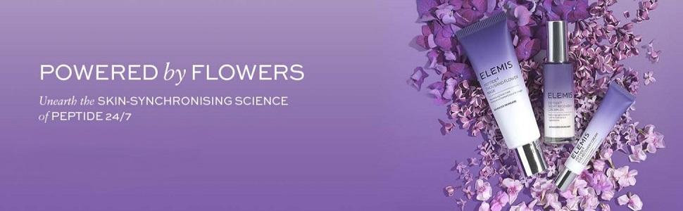 Napędzany kwiatami
