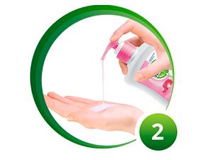 Dettol Skincare Anti- Bacterial Liquid Hand Wash 200ml