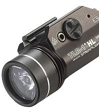 Streamlight TLR-1 HL 69260 Black