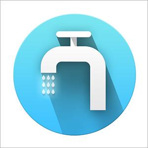 ブラウン レディースシェーバー シルク・エピル ボディ用 角質ケア付 水洗い/お風呂利用可 ピンク LS5160R1